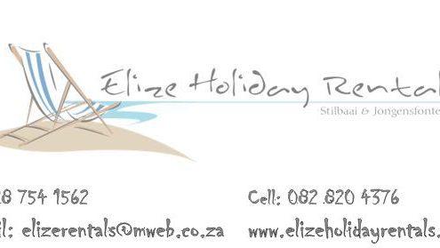 Elize Holiday Rentals