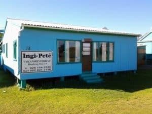 Ingi Péte Self Catering House