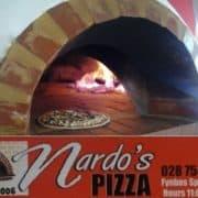 Nardos Pizza Stilbaai