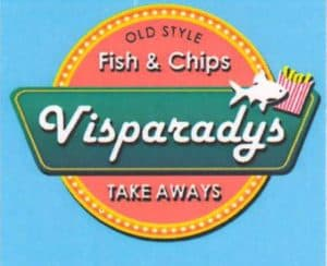 Visparadys Take Aways