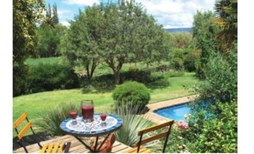 Welgevonden Guesthouse Bed and Breakfast in Calitzdorp