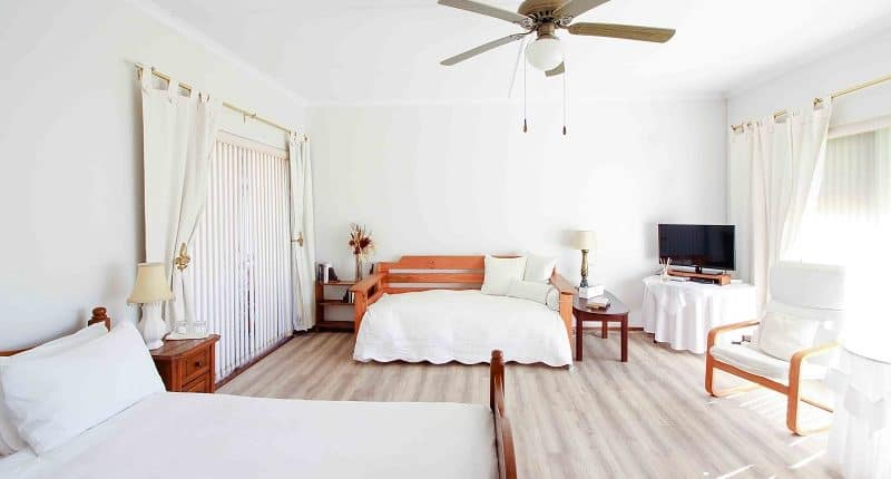 Amasun Guesthouse