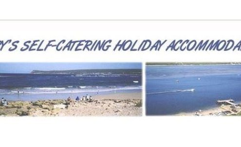 Barry's Holiday Accommodation / Self catering Witsand