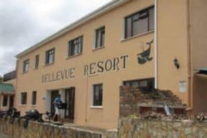 Bellevue Resort Stilbaai