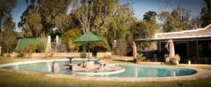 Botterkloof Resort Stilbaai