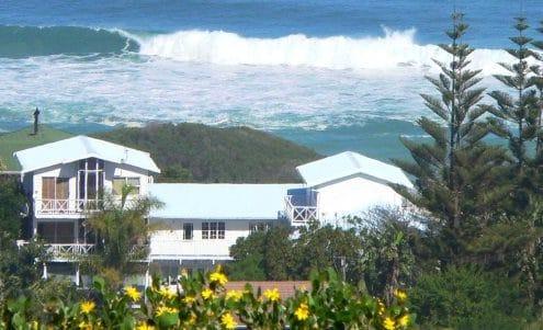 Brenton Beach House GH