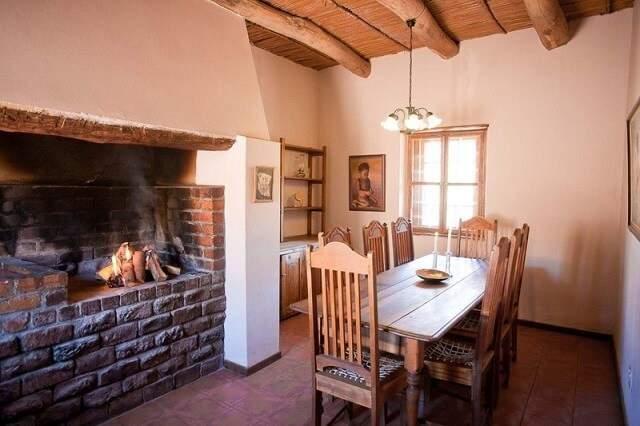 Bushmans Cottage