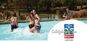 Calitzdorp Spa Caravan & Self Catering