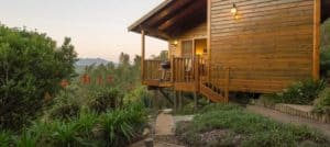 Cliffhanger Cottages Knysna