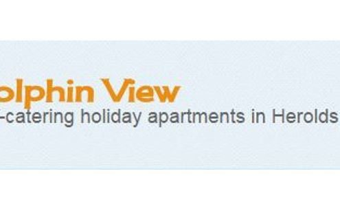 Dolphin View Self Catering