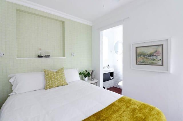 Fairview Homestead -Garden Room