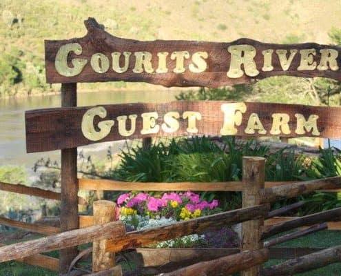 Gourits Rivier Guest Farm