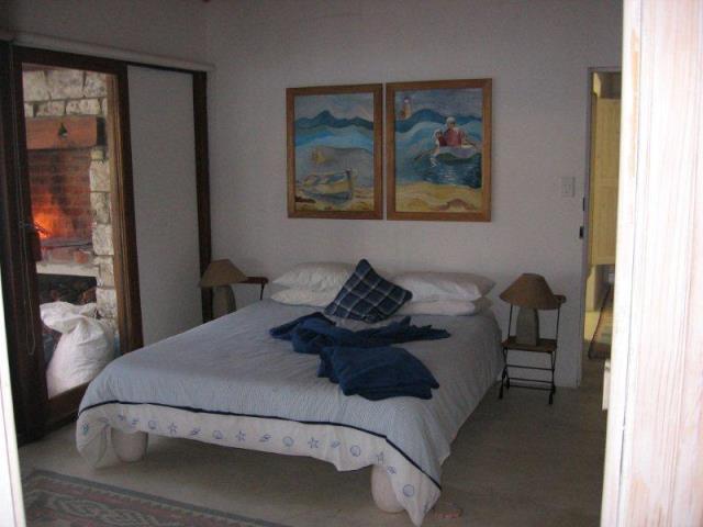 Jakalshoek Beach House Jongensfontein