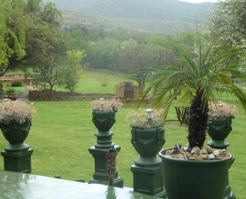 Ladismith Country House & Cottage