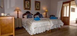 Lalani Bed en Ontbyt in Riversdal