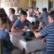 Matchbox Deli & Restaurant