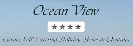 Ocean View Luxury Self Catering Holiday Home in Glentana