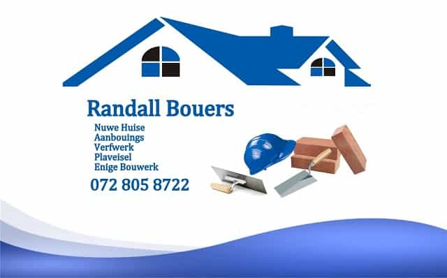 Randall Bouers