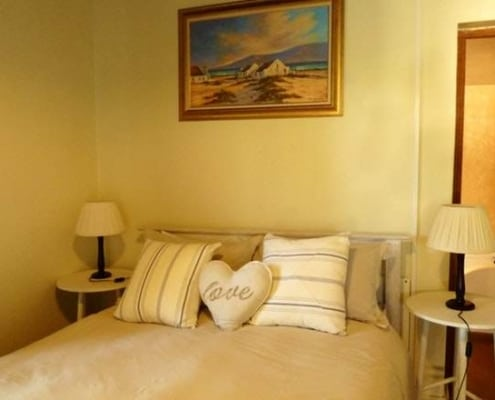 Ladismith Country House Room3