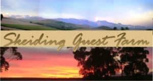 Skeiding Guest Farm