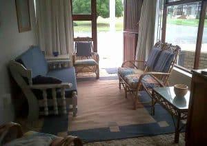 Ankergooi Two Bedroom Apartment