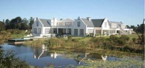 Buffelsdam Country House