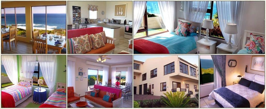 Dana Bay Family Self Catering Unit