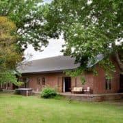 Grootvadersbosch Farm Guest House