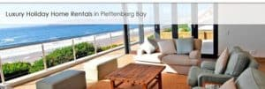 Home from Home Holiday rentals