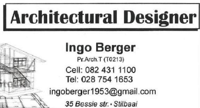 Ingo Berger Architects