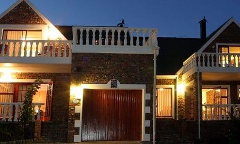 Villa Chanté Mossel Bay Accommodation