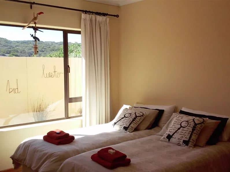 Abansi Self Catering