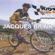 Knysna Cycle Works