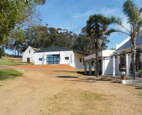 Kweekkraal Guest Farm