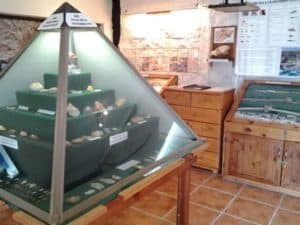 Blombos Museum of Archaeology