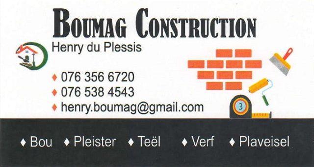 Boumag Bouers