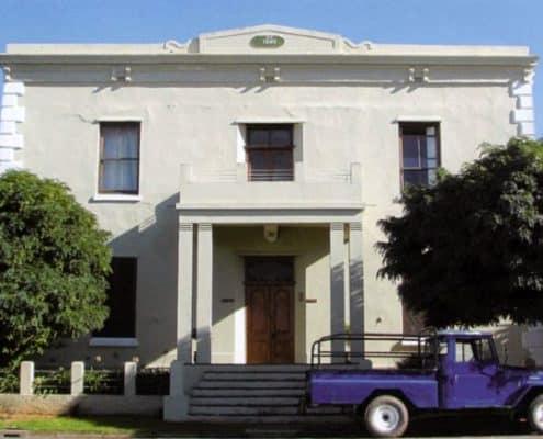 Brugsig Building