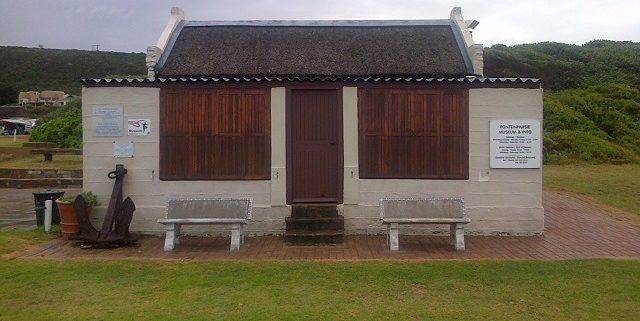 Jongensfontein Huisie