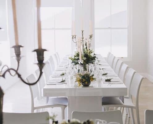 Kleinbergskloof Olive Estate / Wedding Venue