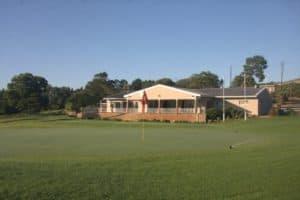 Riversdal Golfklub