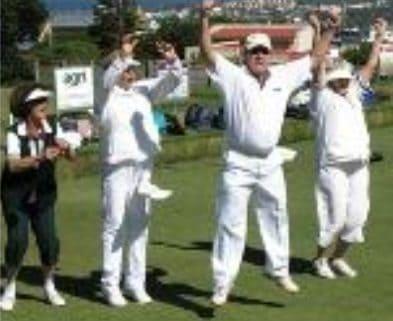 Still Bay Bowling Club