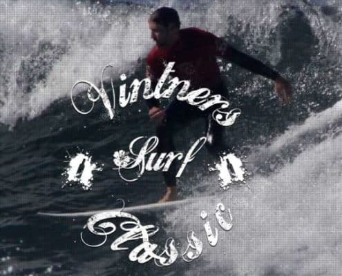 Vintners Surf Classic