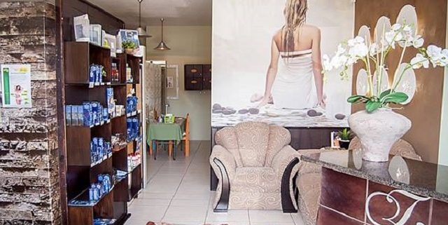 Zelexa Beauty Salon