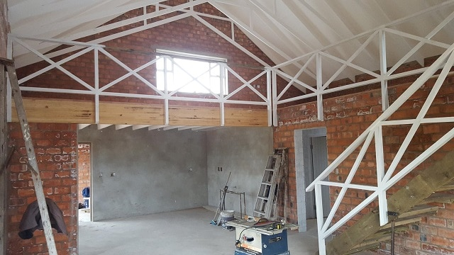 GJ Konstruksie / Construction or Builders Stilbaai