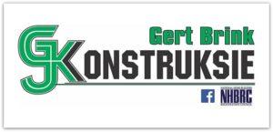 GJ Konstruksie / Construction