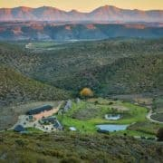 Rooiberg Lodge Jewel of the Klein Karoo