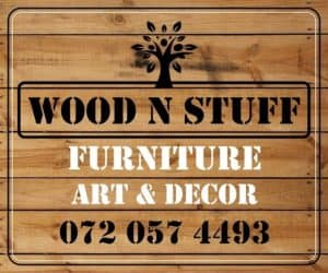 Wood n Stuff Furniture Art & Decor