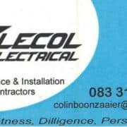 Elecol Electrical