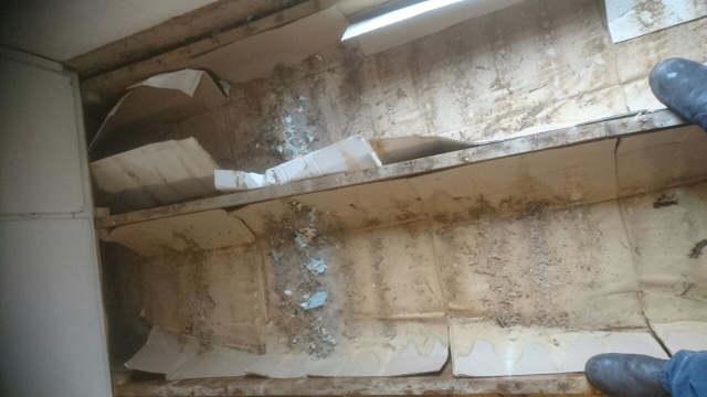 Fynbos Home Management & Repairs -Wooden Floor Restoration)