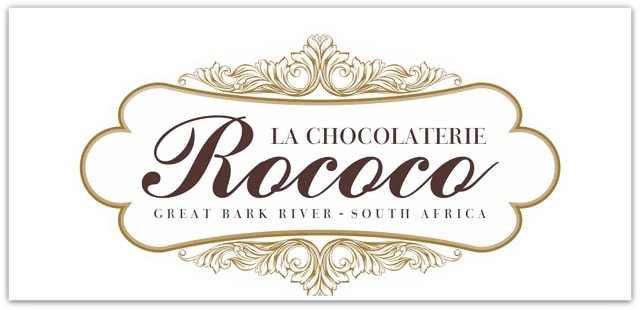 La Chocolaterie Rococo in great brak Mossel Bay
